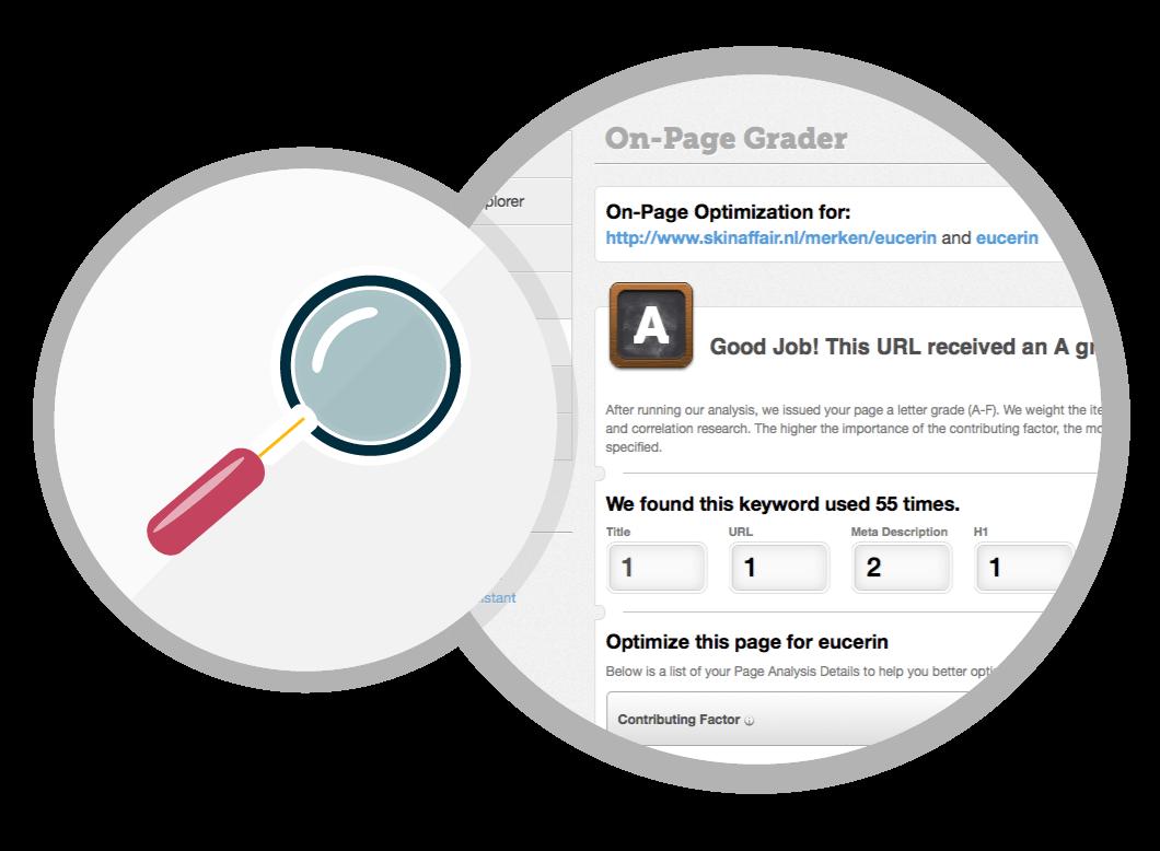zoekmachine optimalisatie specialisten van OOSEOO