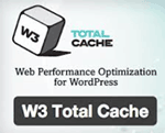Gebruik W3 total chache als WordPress traag is
