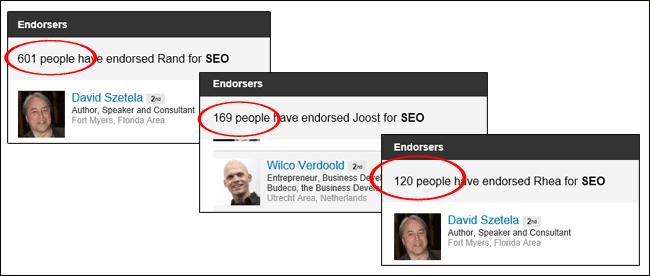 linkedin-endorsers