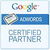 Google Certified Partner