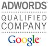 logo Adwords qualified company