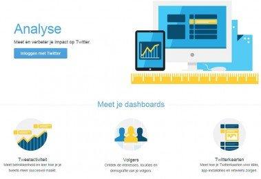 Twitter Ads Analytics